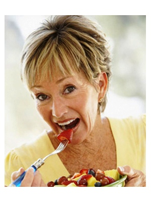 menopause weight diet